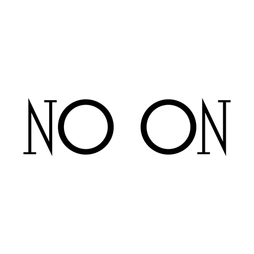 NO ON Logo
